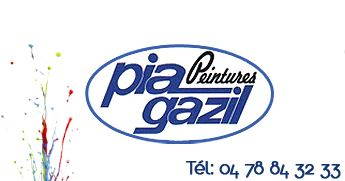Peinture industrielle : spcialiste Pia Gazil