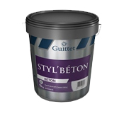 Styl'Béton - Pia Gazil